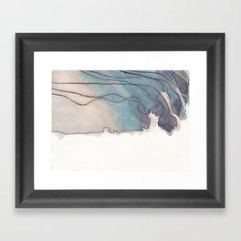 Venteux Framed Art Print