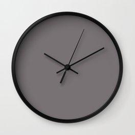Brassica Wall Clock