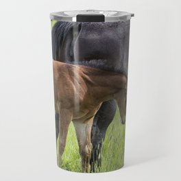 By Mother's Side Travel Mug