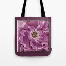 Dark Rose 1 Tote Bag