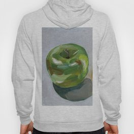 Fruits, apples and pear Hoody
