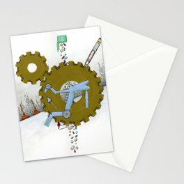 Diabetic Culture Stationery Cards