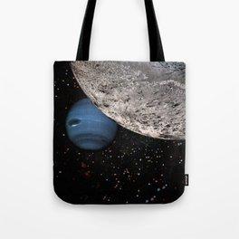 Dawn of a dream Tote Bag