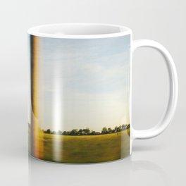 Midwest Red Barn Coffee Mug