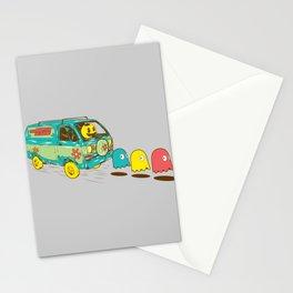 Loan Van Stationery Cards