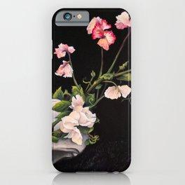Carnivora Floret iPhone Case