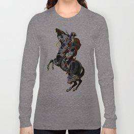 napstttt Long Sleeve T-shirt