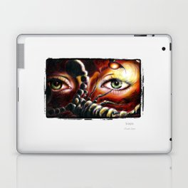 12 sign series - Scorpio Laptop & iPad Skin