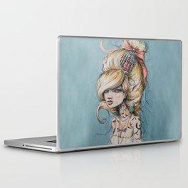 My Caged Heart Laptop & iPad Skin