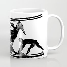 bird hunters Coffee Mug