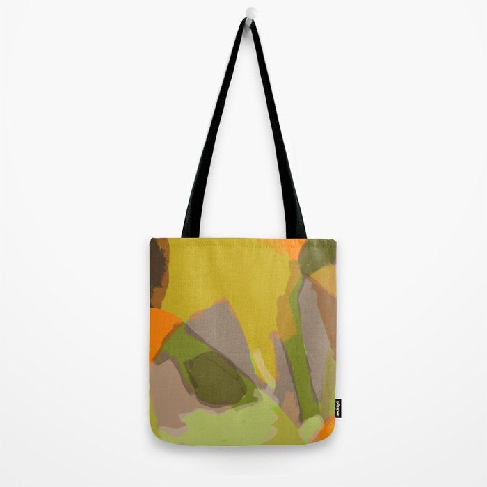 Horizon Transformation #1 Tote Bag