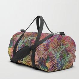 My Tropical Garden 22 Duffle Bag