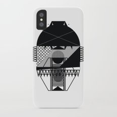 Make Things Slithy Different_the Mask Slim Case iPhone X