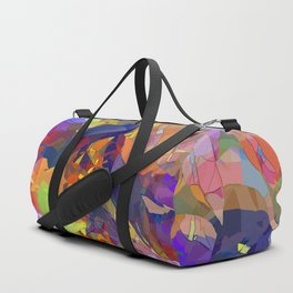 Canyon Sky Duffle Bag