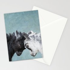 Baby Goats Stationery Cards