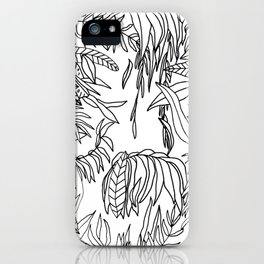 Walden iPhone Case