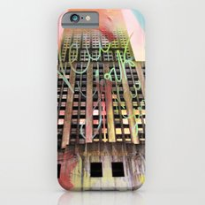 Empire State Of Art  Slim Case iPhone 6s