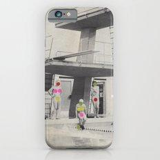 Modesty Slim Case iPhone 6