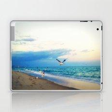 Lotsa Gulls Laptop & iPad Skin