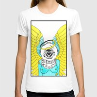 halo T-shirts featuring Halo by Paul Trujillo