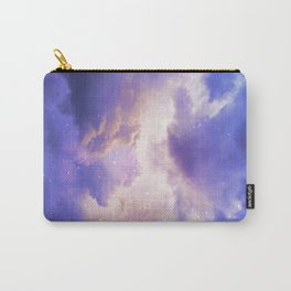 The Skies Are Painted III Carry-All Pouch