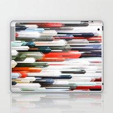 obelisk posture 2 (variant 2) Laptop & iPad Skin
