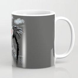 Ryuk Magritte Coffee Mug