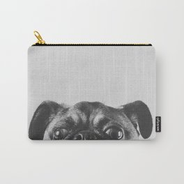 Spies: Pug Carry-All Pouch