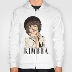Kimbra Hoody