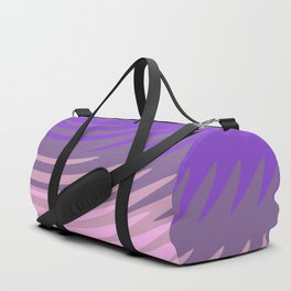 Manan pink purple Duffle Bag