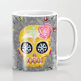 Skulls of Fashion Coffee Mug