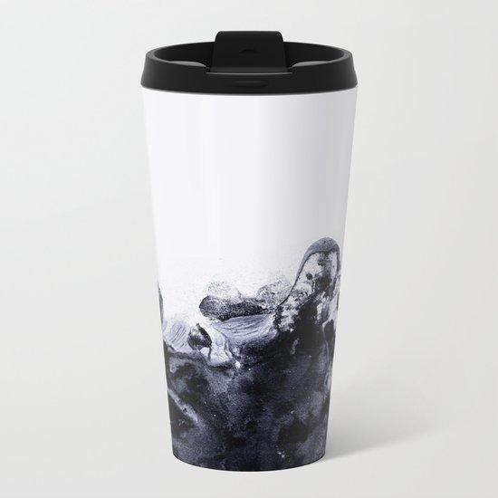 MF1 Metal Travel Mug