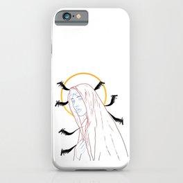 Seven Devils iPhone Case