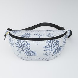 Sun Above the Clouds Fanny Pack