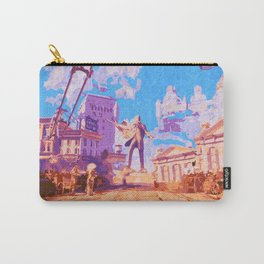 Columbia - The City in the Sky Carry-All Pouch