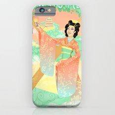 Xi- Wang Mu  iPhone 6s Slim Case