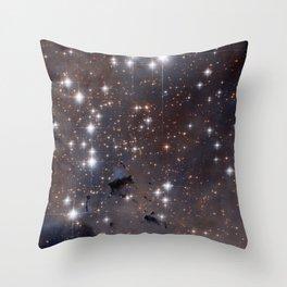Eagle Nebula 2 Throw Pillow