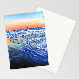 Newport Beach Stationery Cards