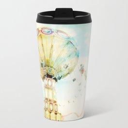 Step back into fun Travel Mug