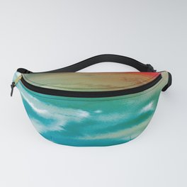 From Pain... Fanny Pack