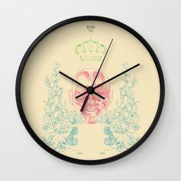 Keter Wall Clock