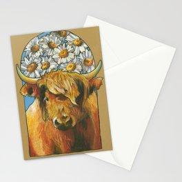 Happy Highlander Stationery Cards
