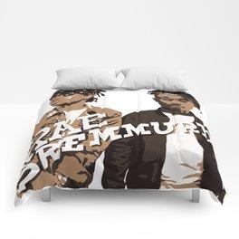 Rae Sremmurd.victorized Comforters