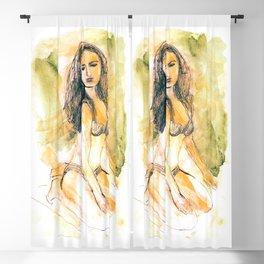 Bikini 3 Blackout Curtain