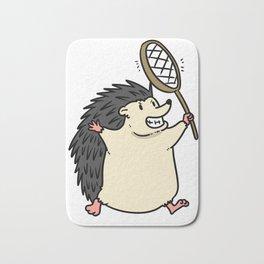 Badminton Badminton Badminton Gift Sport Racket Game Bath Mat