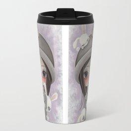 Winter's Keepers Travel Mug