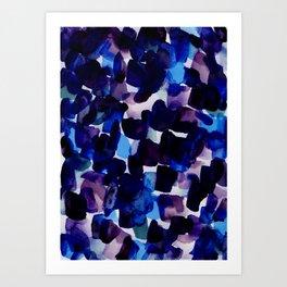 AJ84 Art Print