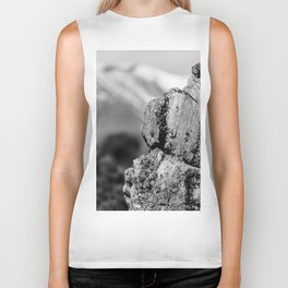 Almost There Biker Tank