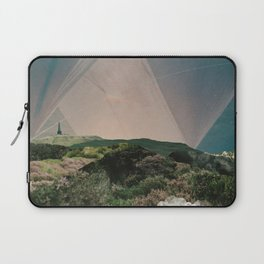 Sky Camping Laptop Sleeve