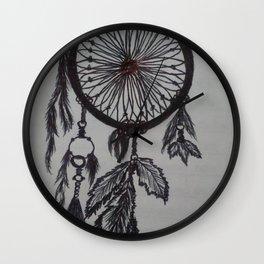Dreamcatcher-original Wall Clock